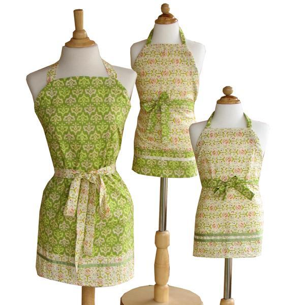 Adjustable Apron Sewing Pattern