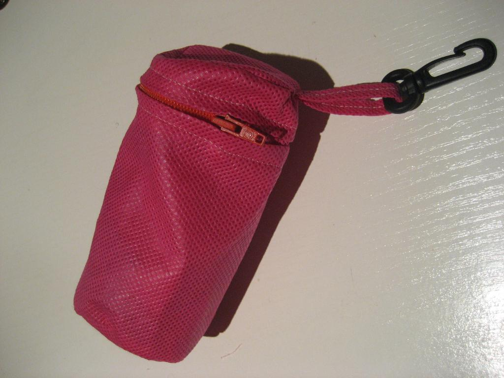 Doggie Bag Carrier Sewing Pattern