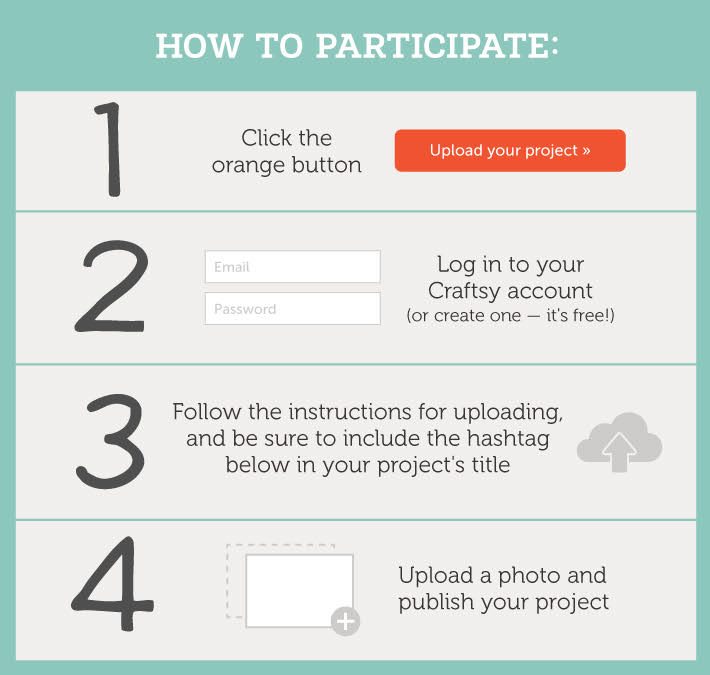 Project Upload Instructions on Bluprint