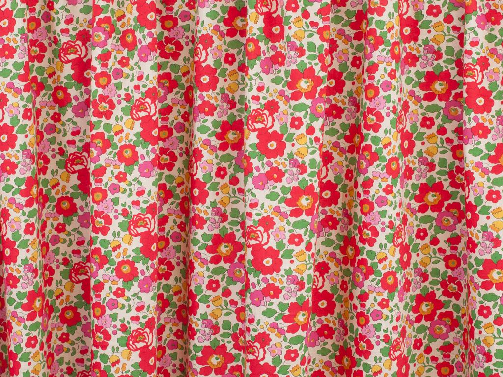 Liberty of London Betsy Tana Lawn Fabric