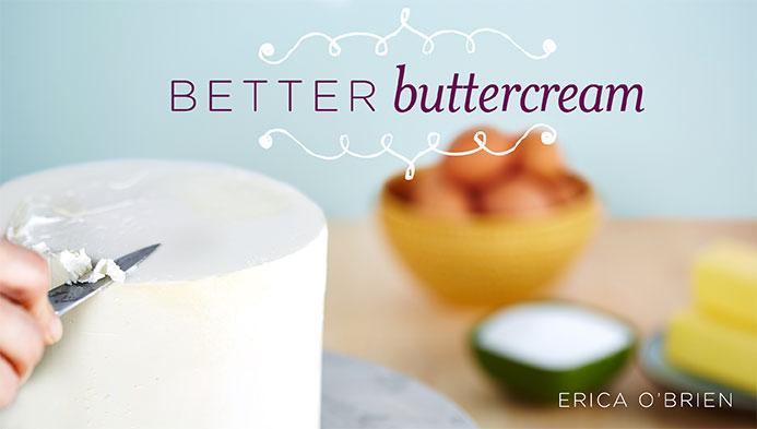 Better Buttercream