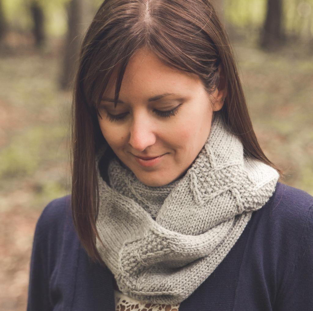 Frost Point Cowl