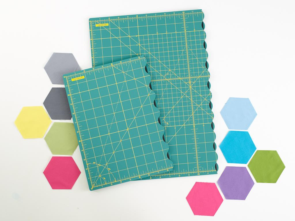 Olfa Mat Quilters Gift Ideas