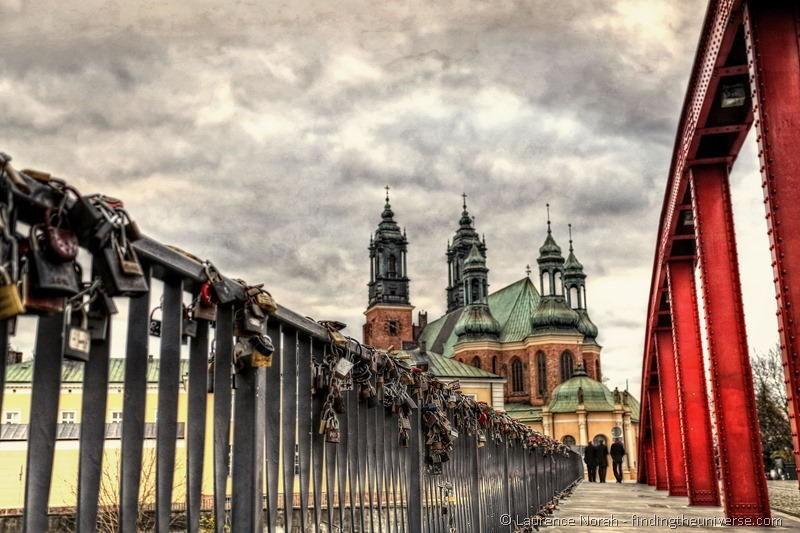 Wide Angle Photography - Poznan