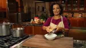 Buttermilk Squash Gnocchi Recipe