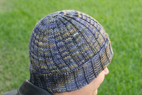 Craftsy Be Kind Hat