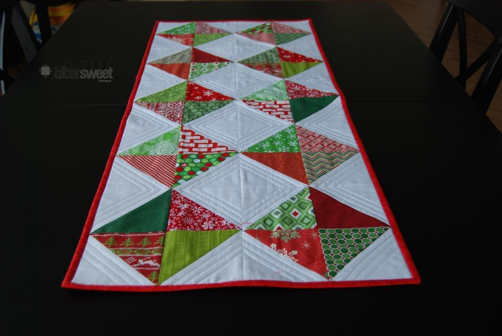 Picture of: 10 Free Table Runner Quilt Patterns You Ll Love