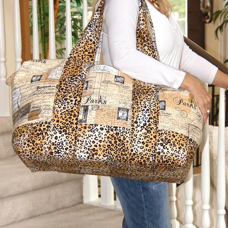 Getaway Travel Duffel Bag