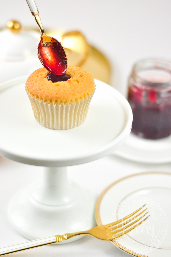 Advice for filling cupcakes
