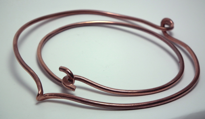 How to Make a Wire Bracelet