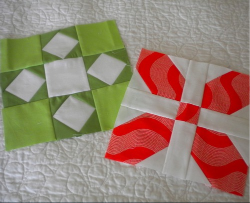 modern quilting blocks