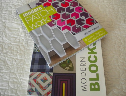 modern quilting patterns