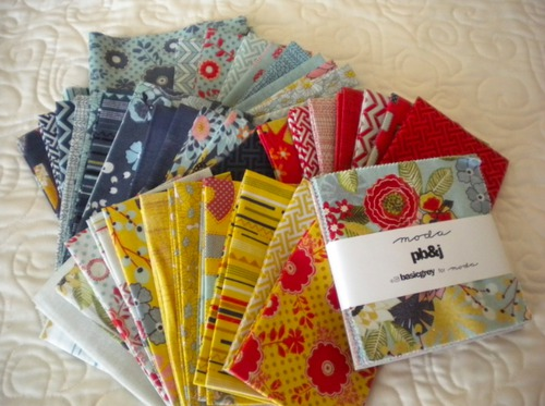 patterned quilt fabrics
