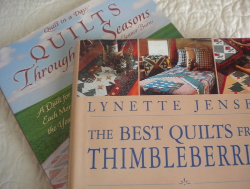 quilting authors