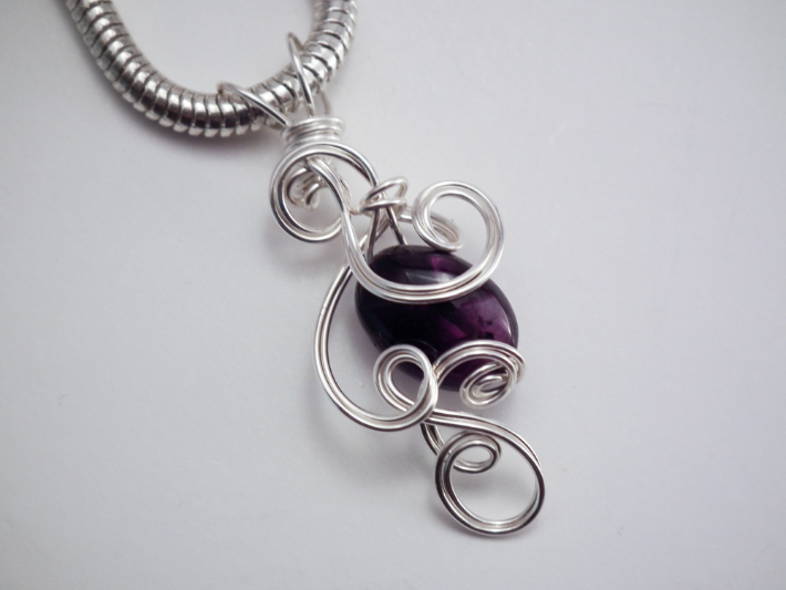 Secrets to Wire Wrapping Small Stones