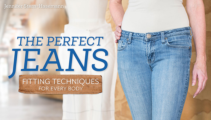 The Perfect Jeans Bluprint class