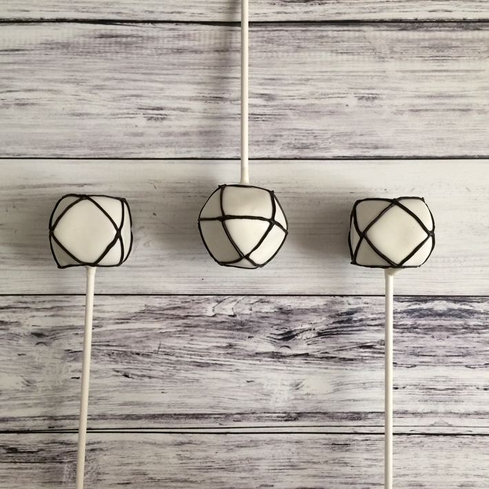 Three geometric modern