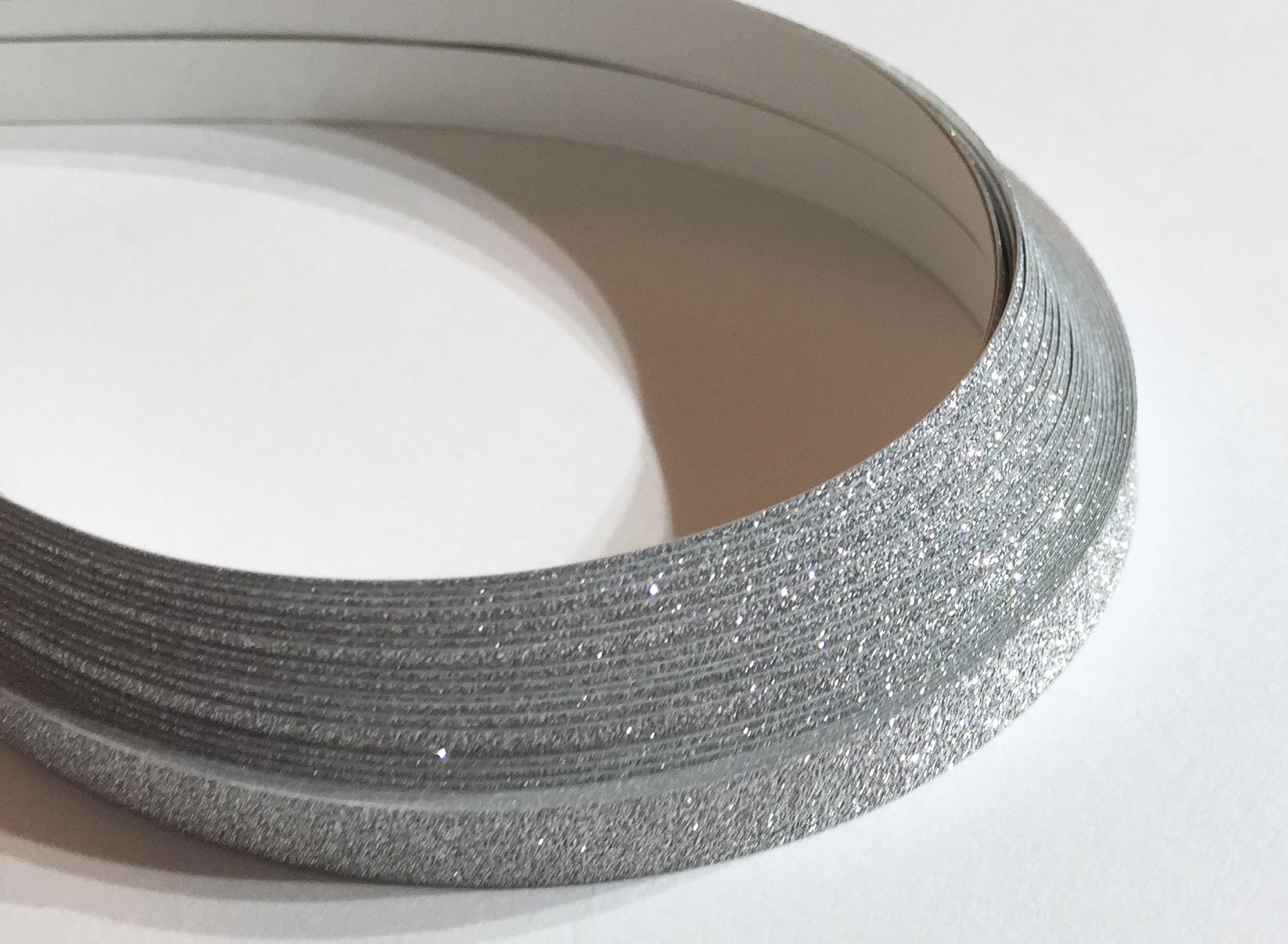 Image of glitter paper
