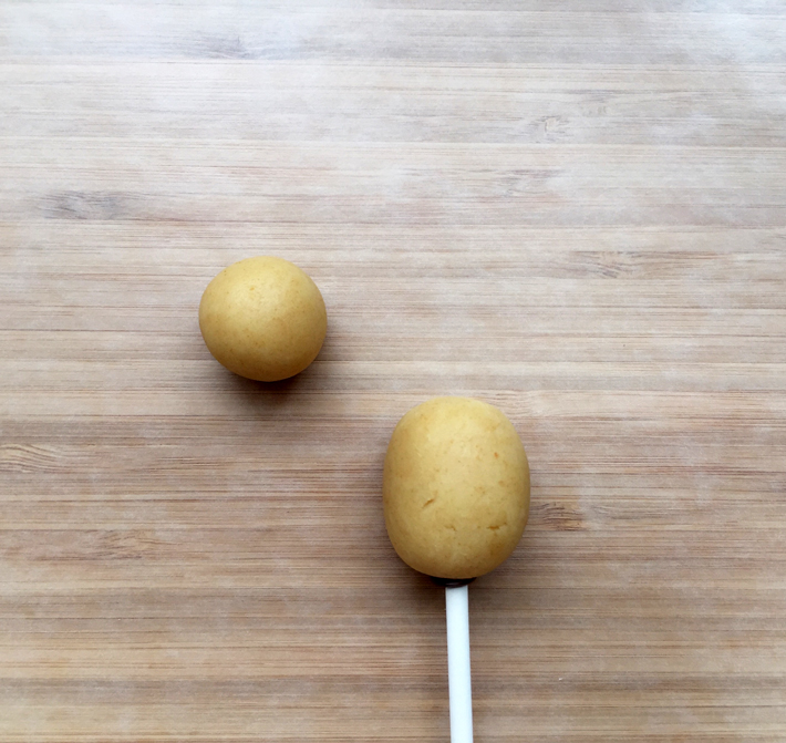 Insert sticks