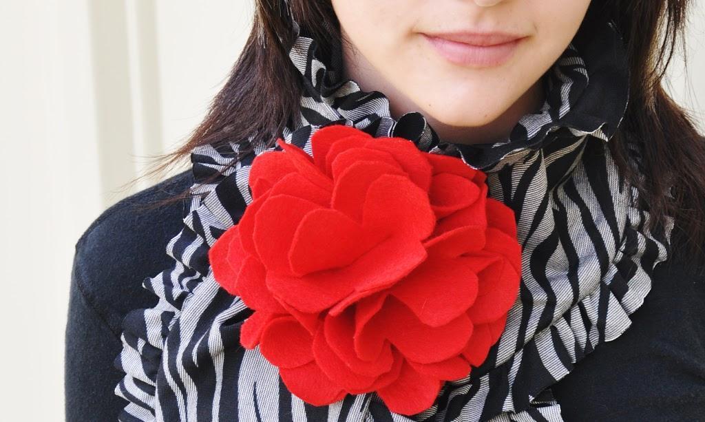 Chrysi Pin FREE Sewing Pattern