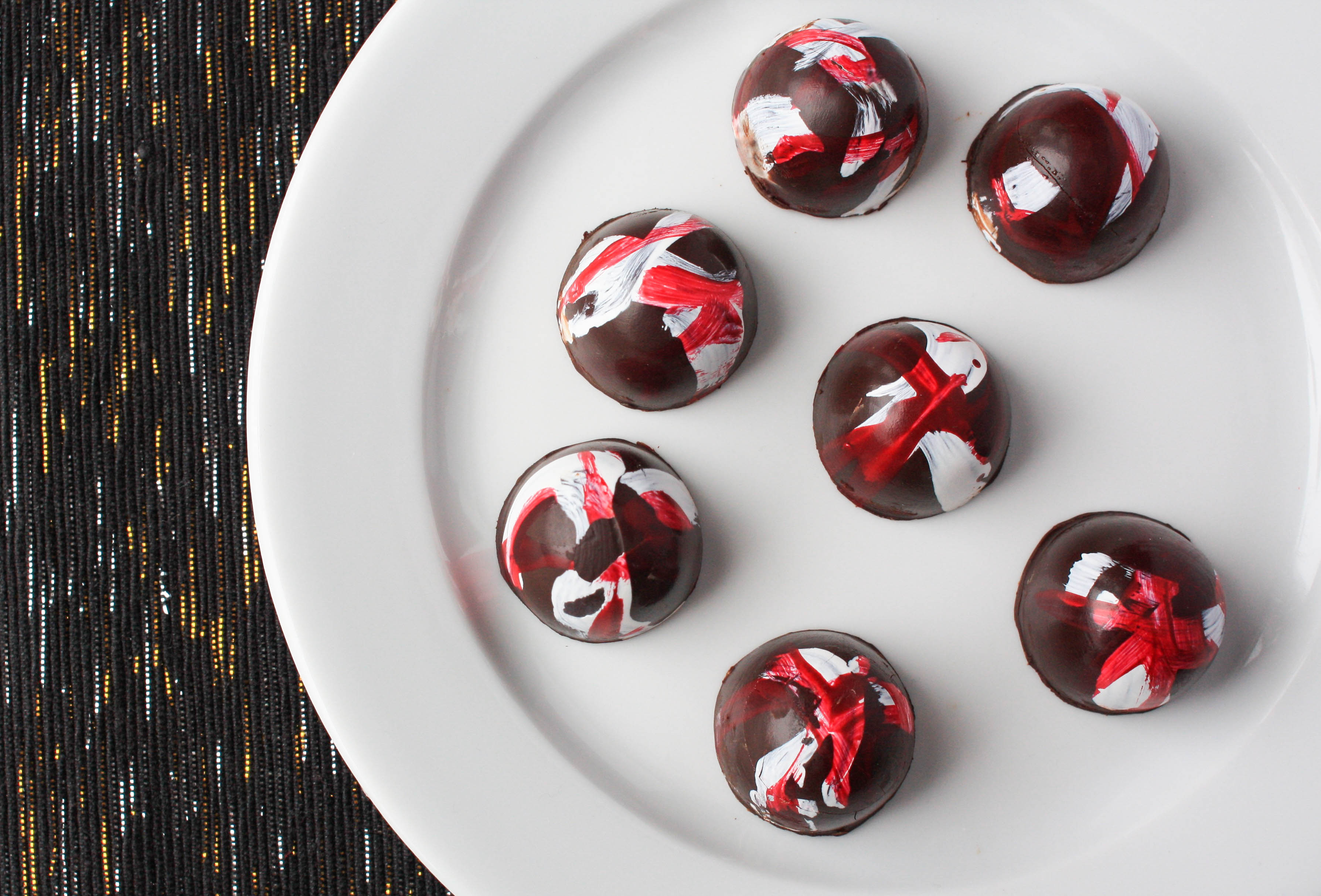 How to Make Molded Chocolates | Erin Gardner