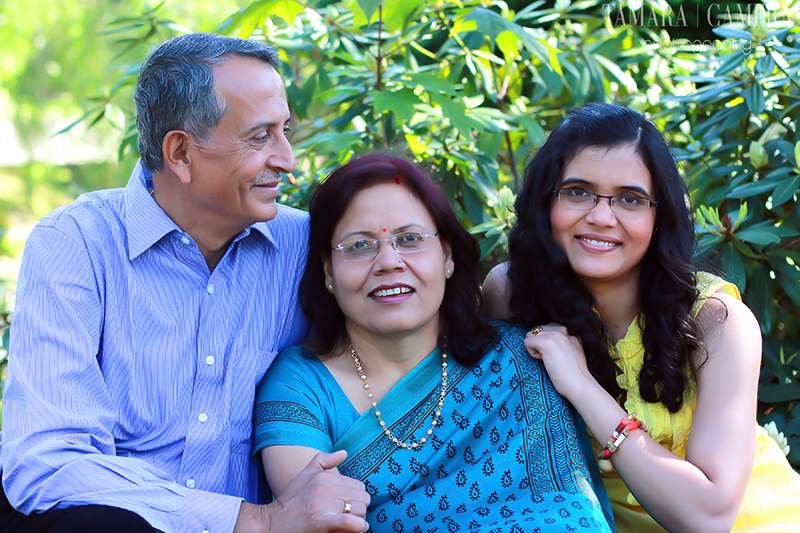 Family Photography Posing
