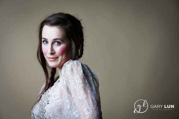 How to get sharper portrait pictures