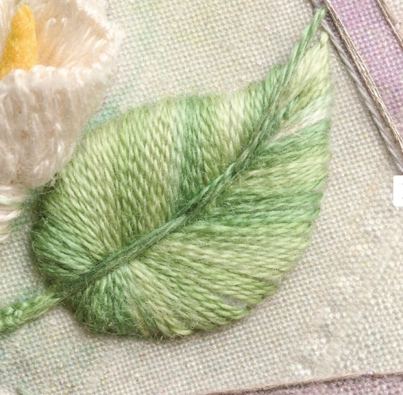 Padded_Leaf_Shapes_For_Ribbon_Embroidery_by_Di_van_Niekerk