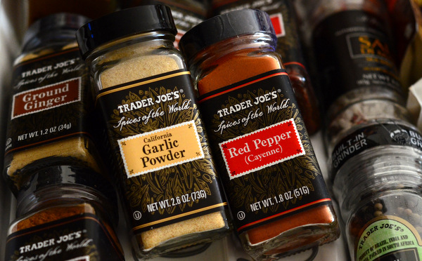 Essential Spices for the Pantry