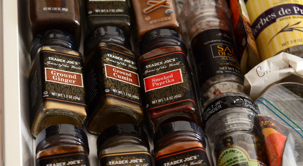 How to Stock Your Pantry with the Essential Spices