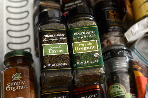 Thyme and Oregano: Essential Spices for Your Pantry