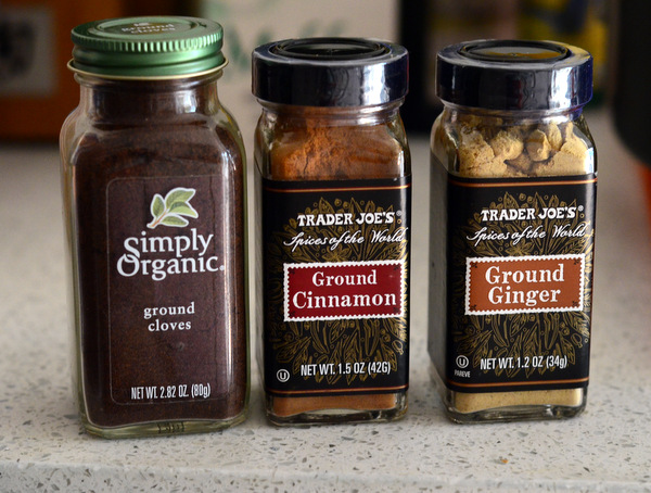Must-Have Spices for Baking