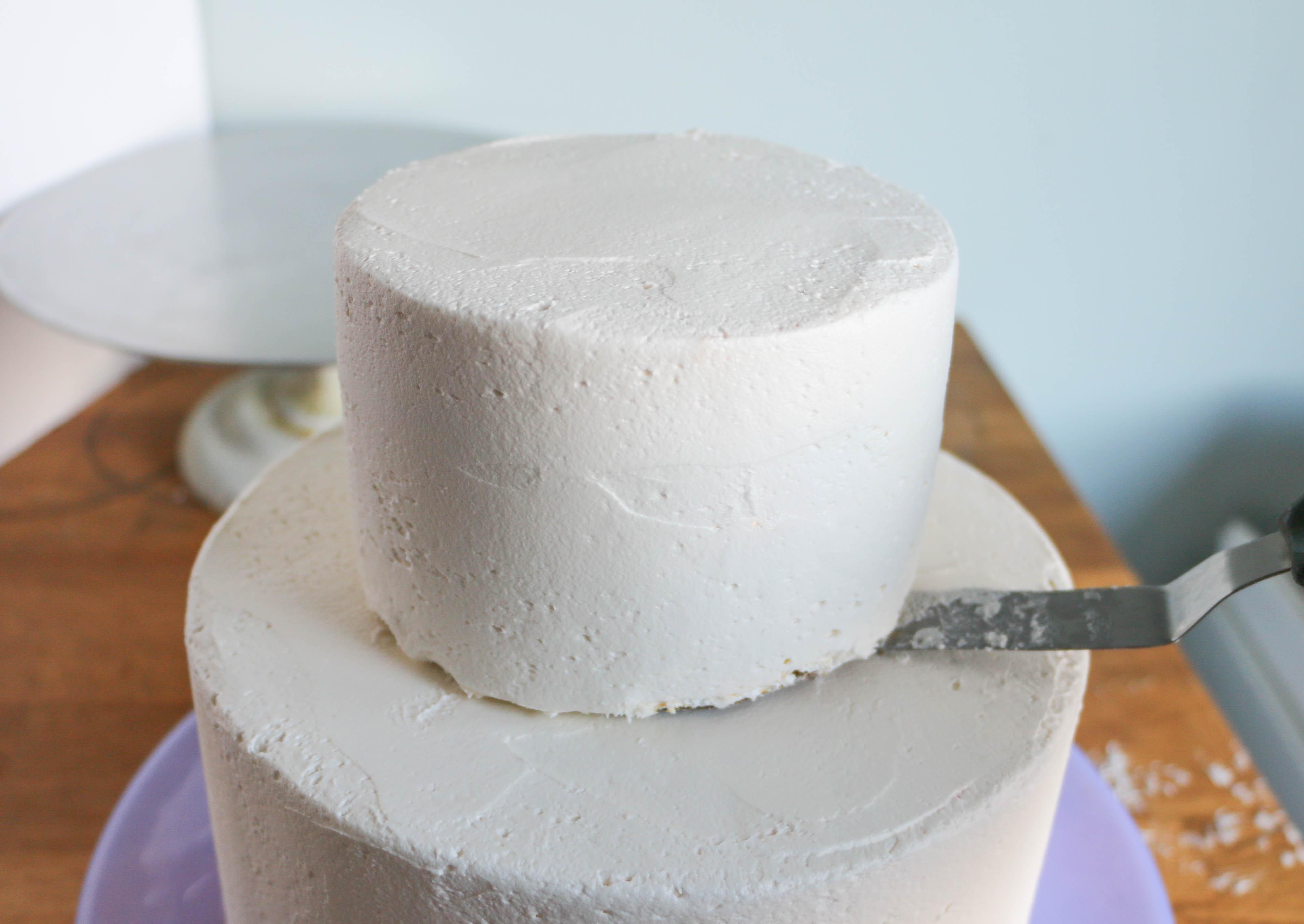 Placing on The Top Cake Tier | Erin Gardner