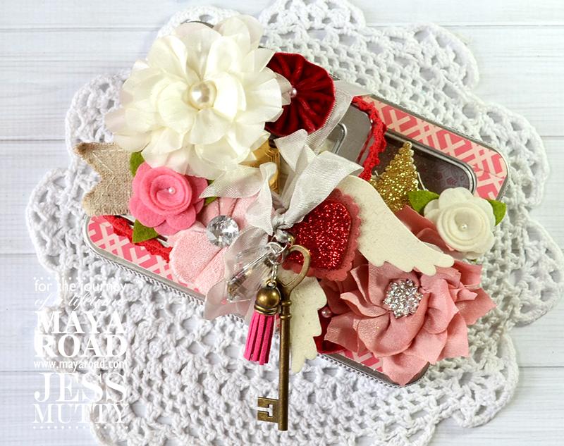 jess valentine boxes