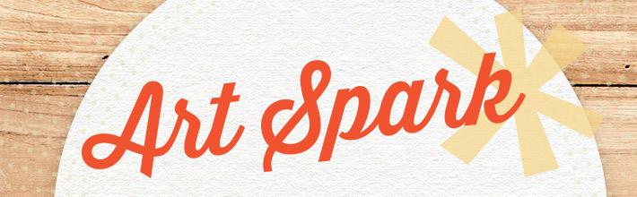 Art Spark Banner