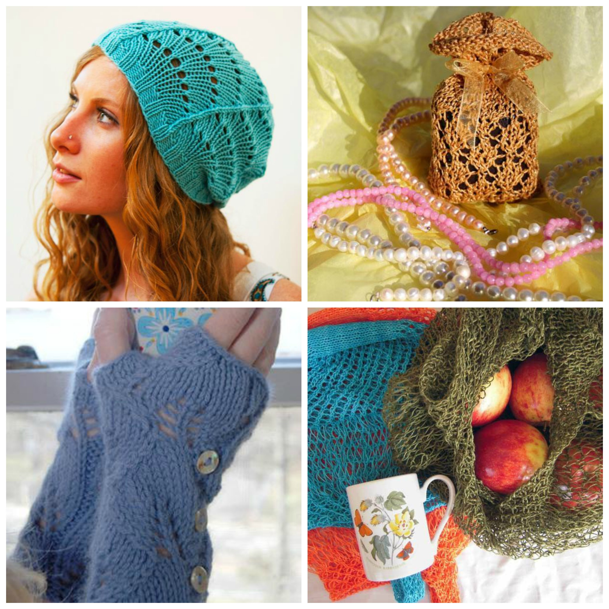 Free Knit Accessories eBook