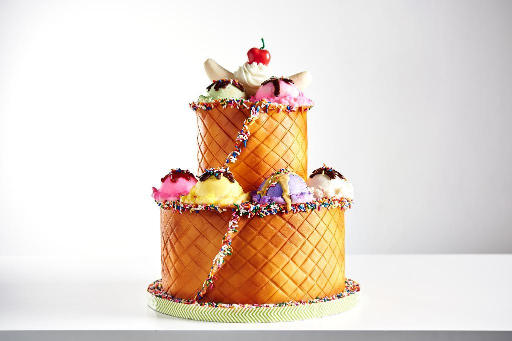 Cake by Bluprint Instructor Shawna McGreevy | Erin Gardner | Bluprint