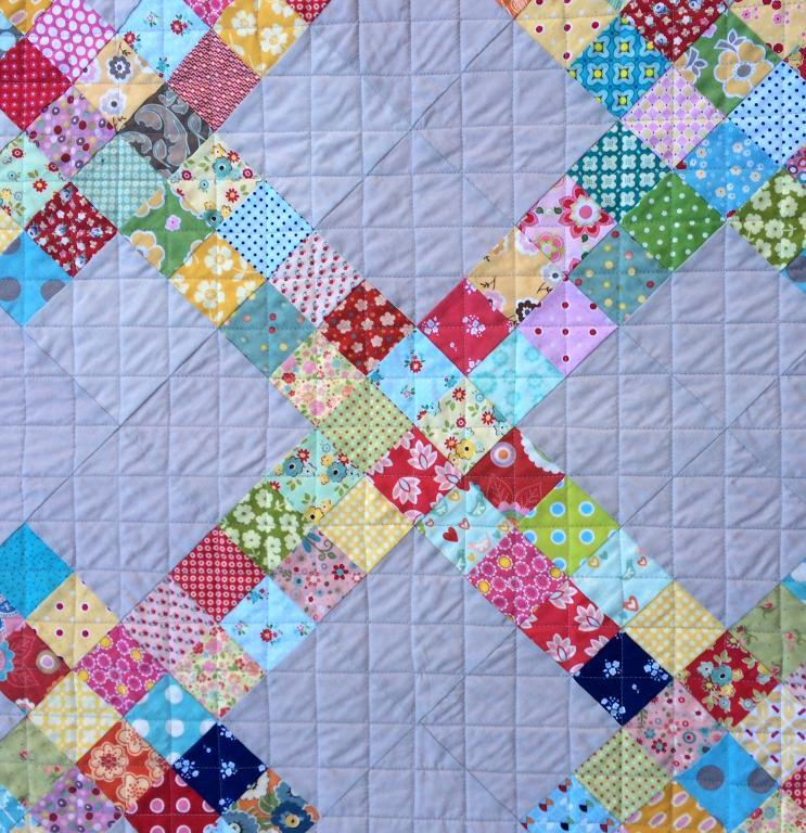 How to Do Patchwork Quilting Tutorial