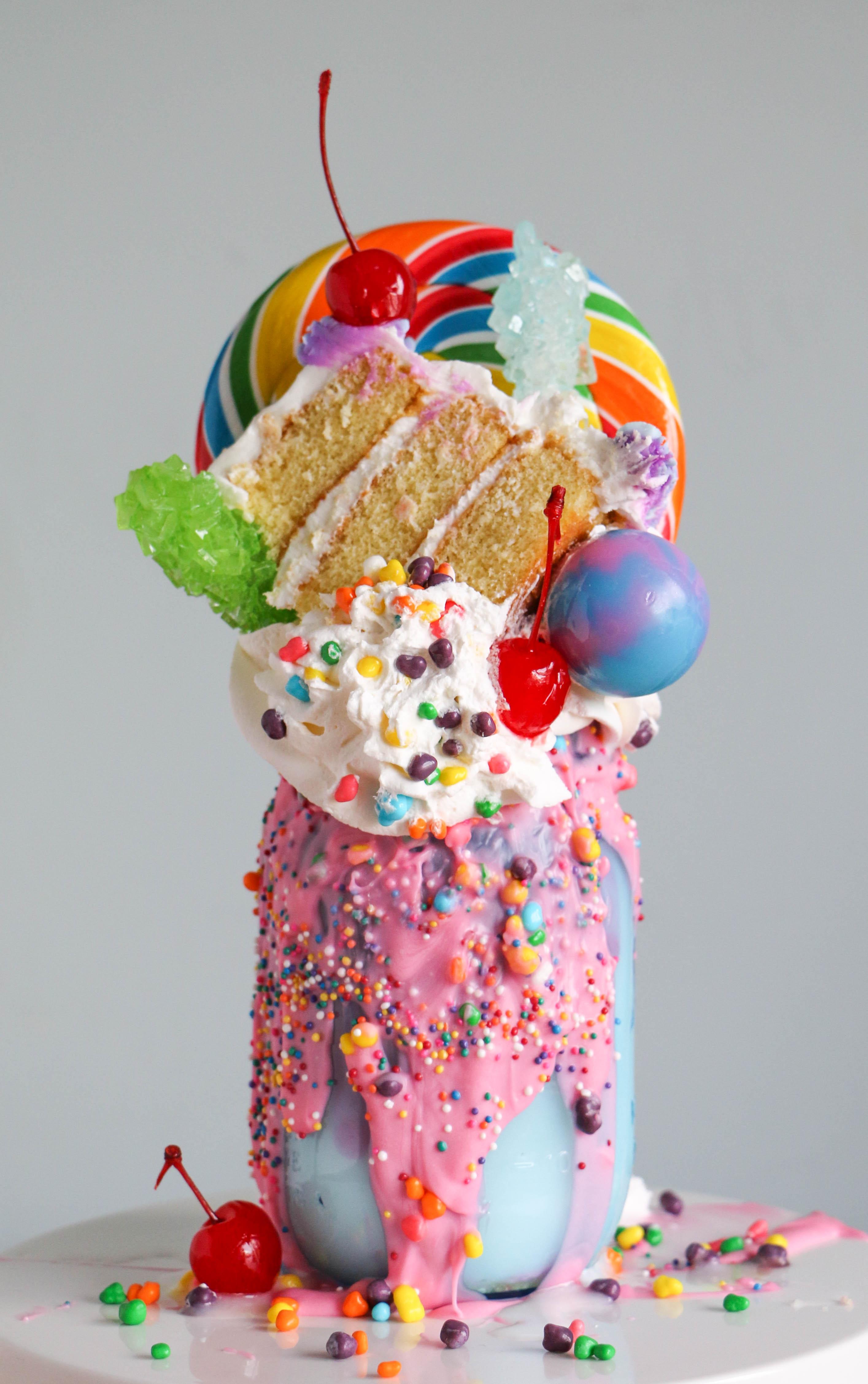 Ultimate Milkshake Ideas | Erin Gardner