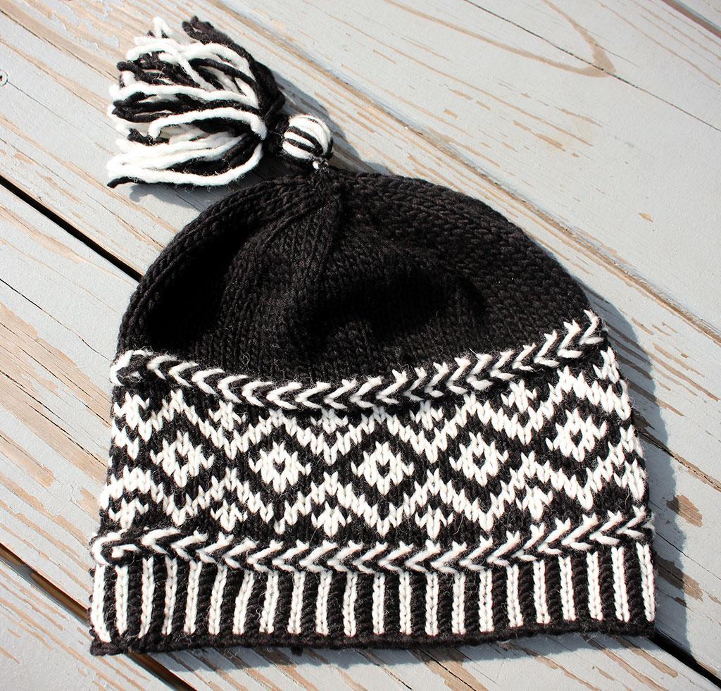 Polarized hat Kit