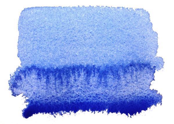 Flow of Paint