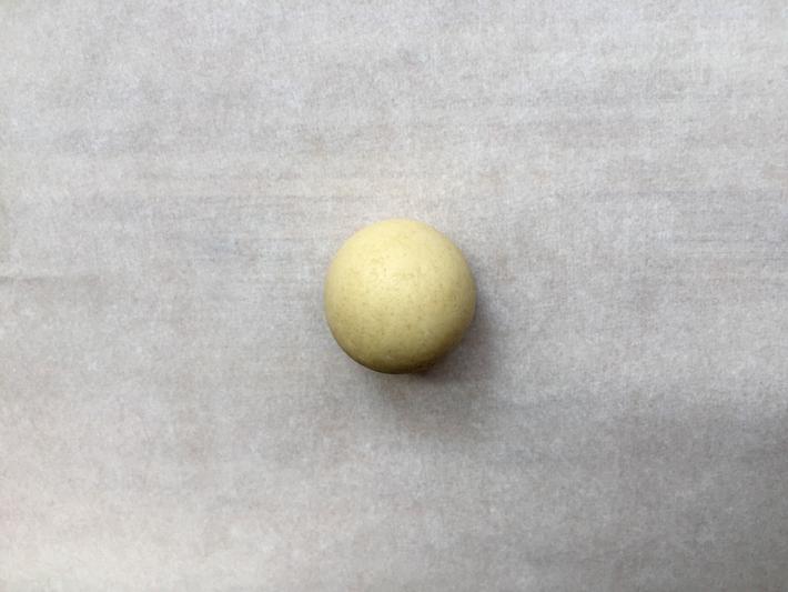 roll balls