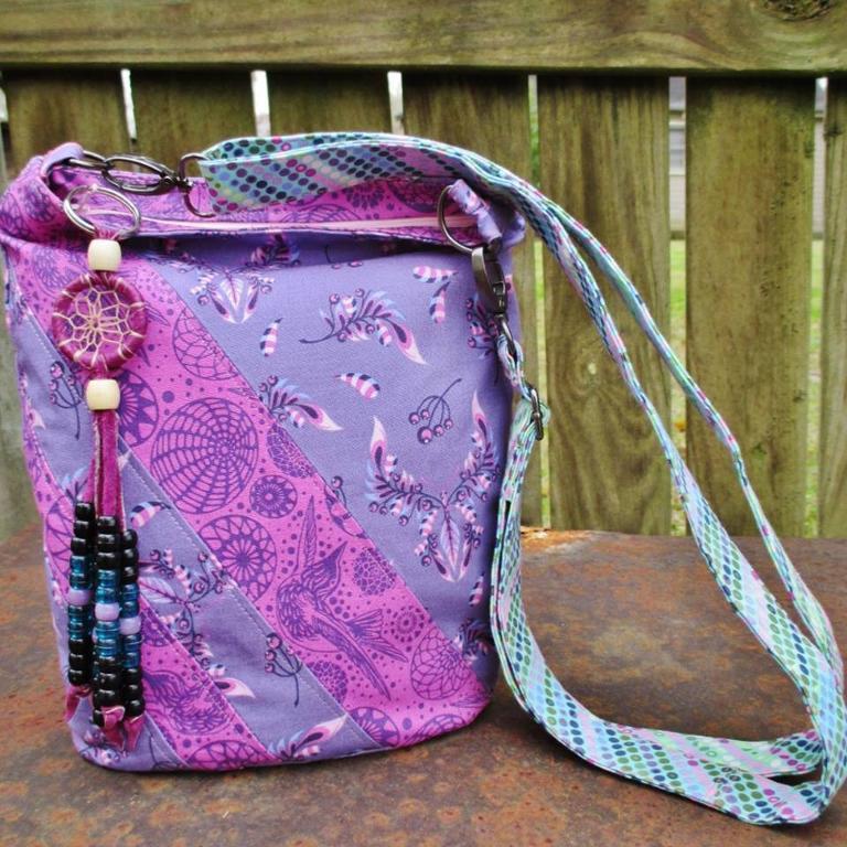 Ramona's Hipster Bag