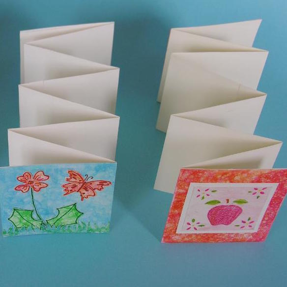Accordion Book Tutorial