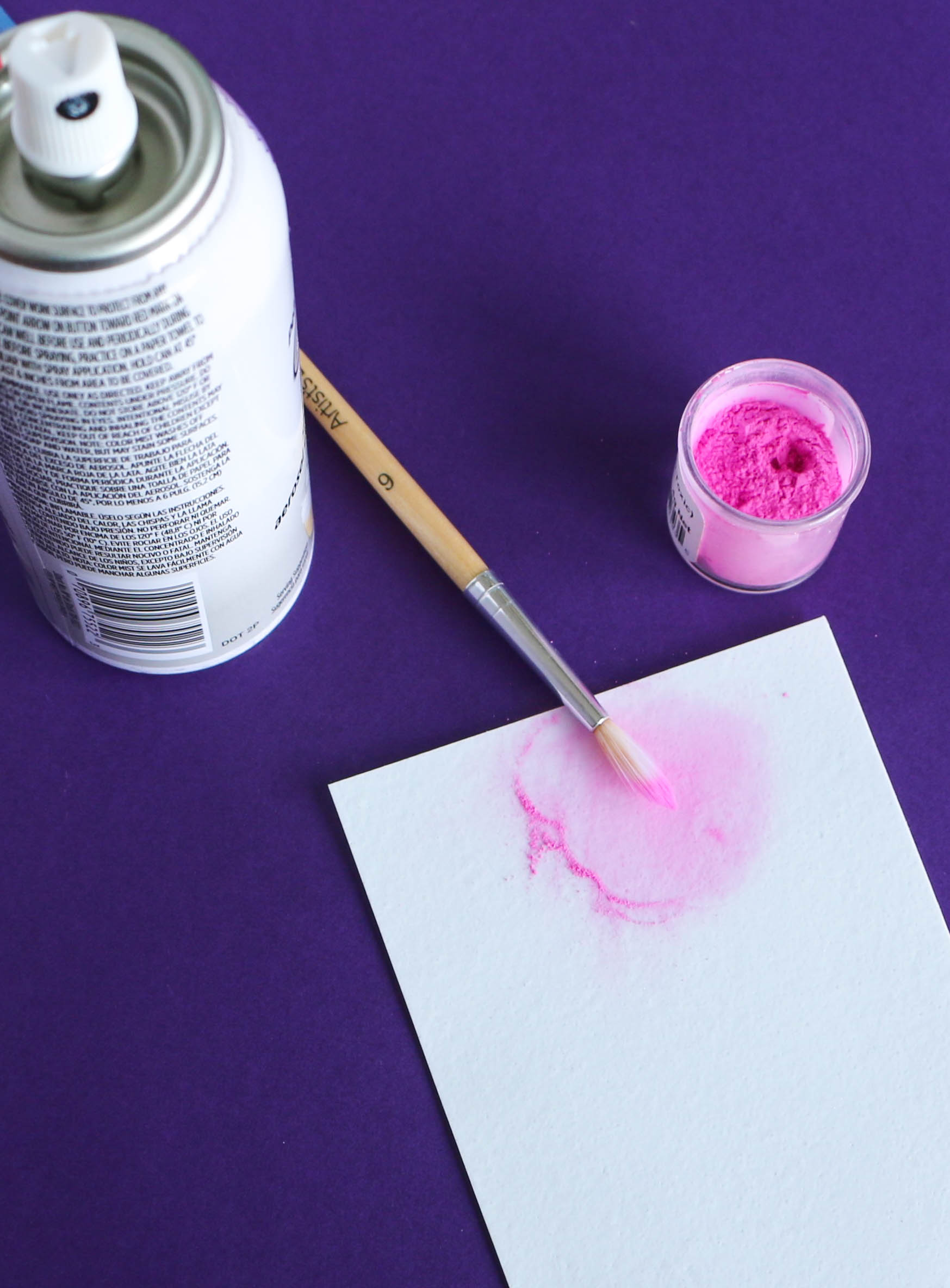 Coloring Icing Sheets | Erin Gardner | Bluprint