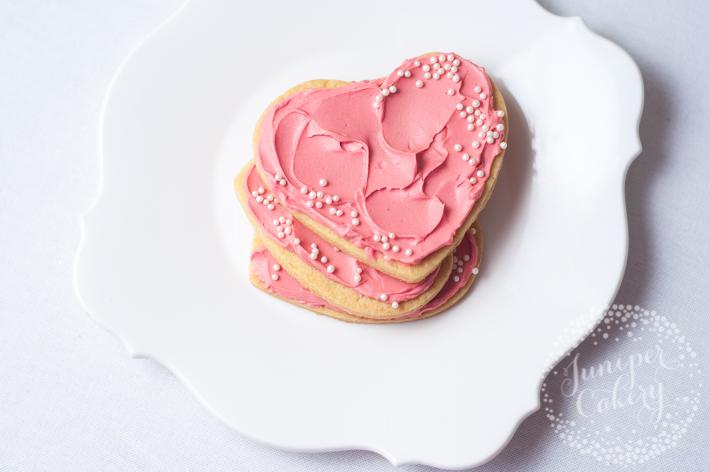 Easy meringue powder buttercream