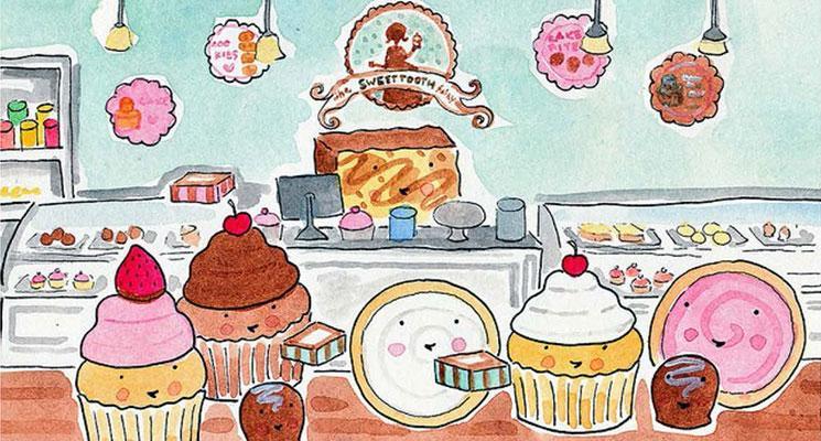 Cake Business