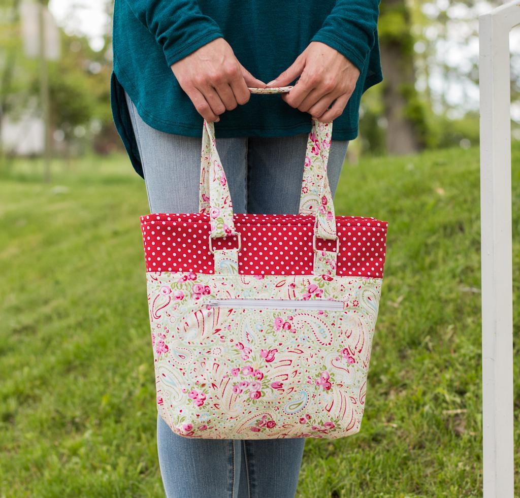 So Sew Easy Lucy Tote