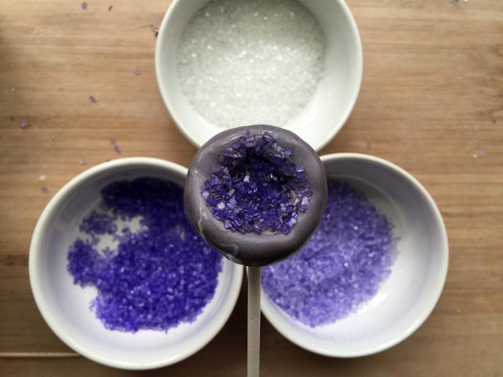 press into medium purple