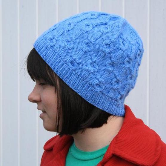Vinculum Knit Hat